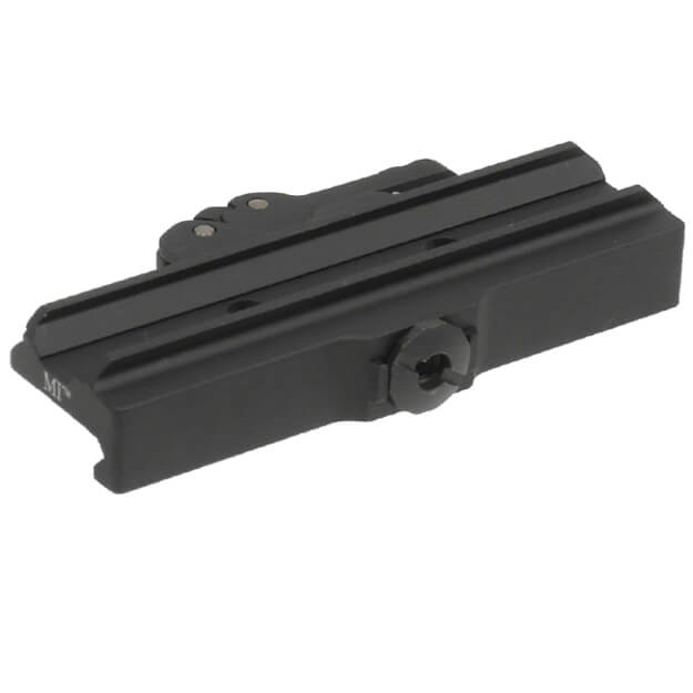 Midwest Industries 1 Lever QD Mount for Trijicon ACOG & VCOG