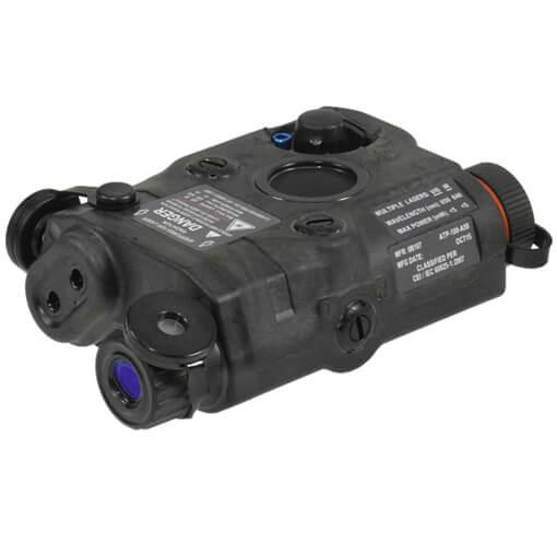 L-3 EOTech ATPIAL-C Commercial Unit IR/Red Laser w/ IR Illuminator - Black