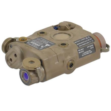 L-3 EOTech ATPIAL-C Commercial Unit IR/Red Laser w/ IR Illuminator - Tan