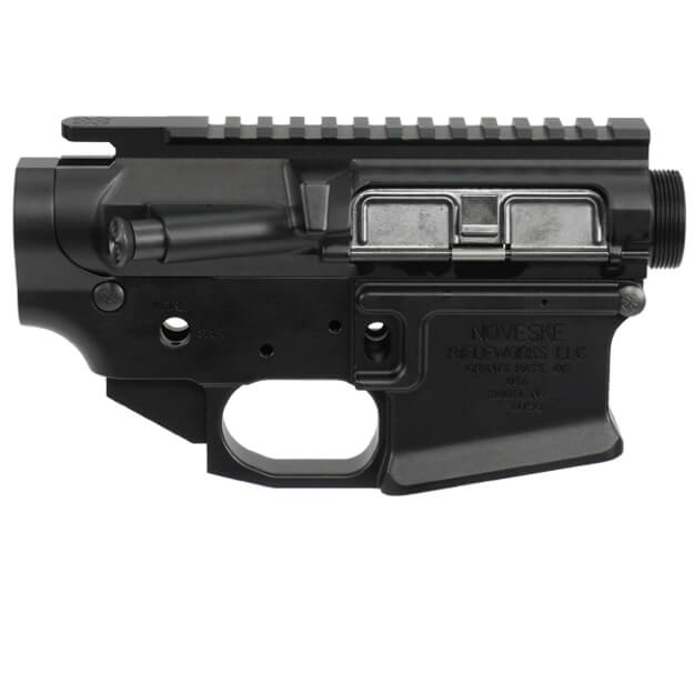 Noveske 5.56MM Gen3 Matched Lower & Upper Set