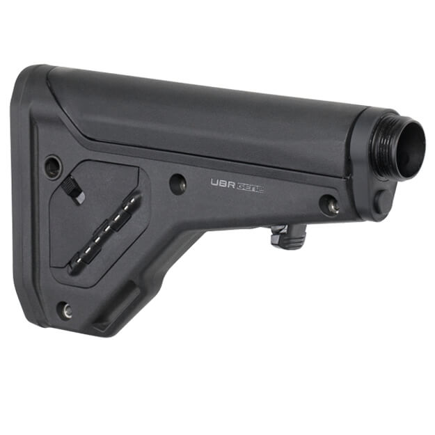 MAGPUL UBR/Utility 2.0 Battle Rifle Stock - Black