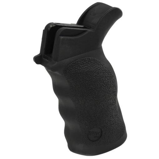 ERGO Tactical DLX Suregrip AR15 Grip - Black