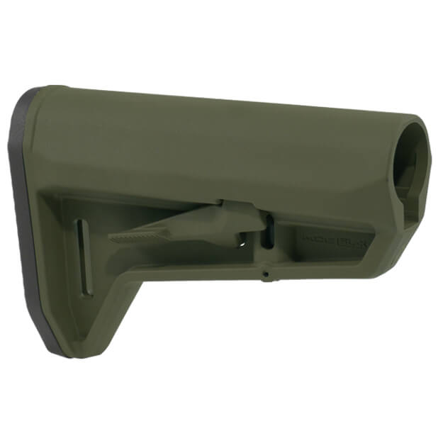 MAGPUL SL-K Carbine Mil-Spec Stock - Olive Drab Green