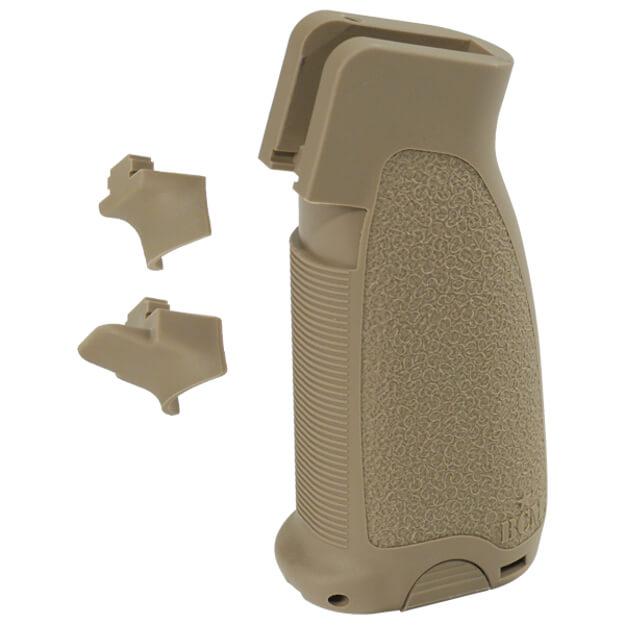 BCM Gunfighter Mod 0 Pistol Grip - Dark Earth