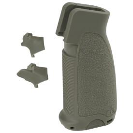 BCM Gunfighter Mod 0 Pistol Grip - Foliage Green
