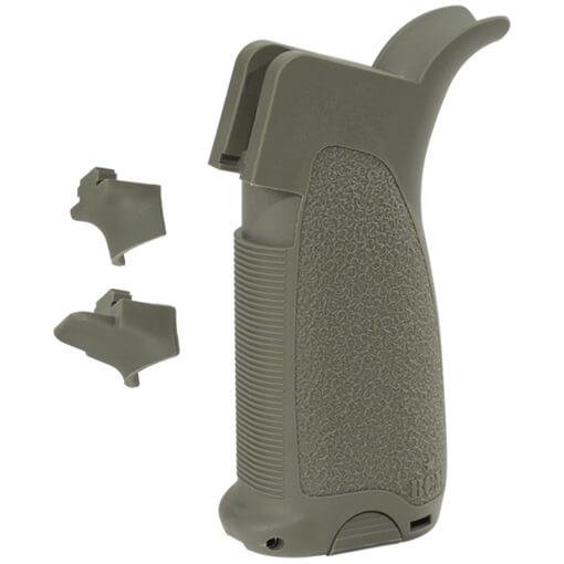 BCM Gunfighter Mod 1 Pistol Grip - Foliage Green