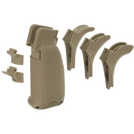 BCM Gunfighter Mod 2 Pistol Grip - Dark Earth