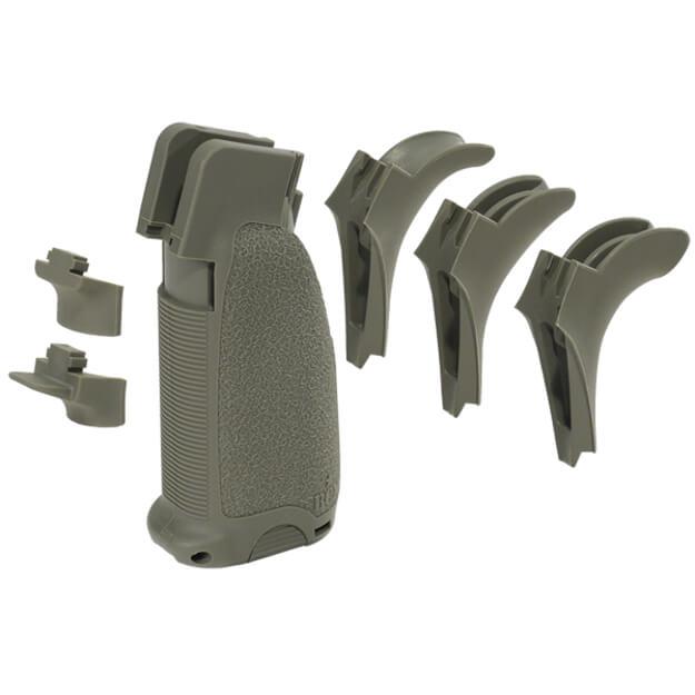 BCM Gunfighter Mod 2 Pistol Grip - Foliage Green