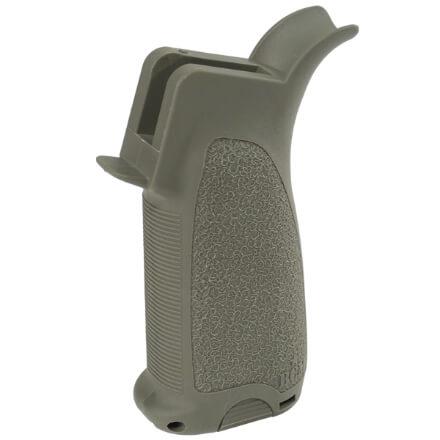 BCM Gunfighter Mod 3 Pistol Grip - Foliage Green