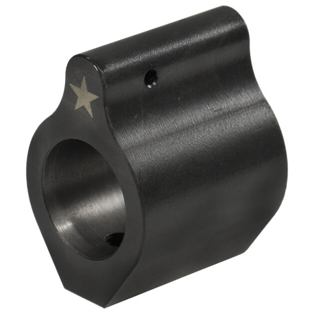 BCM Low Profile .750 Gas Block