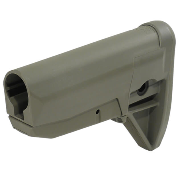 BCM Gunfighter Mod 0 Stock - Foliage Green