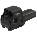 EOTech 518-2 Holographic Sight - 68 MOA Ring w/ Two 1 MOA Dots - AA Model