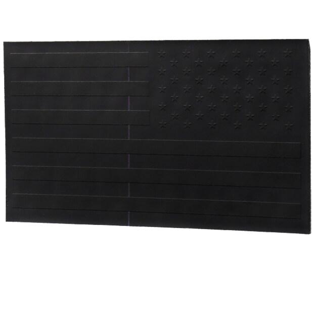 IR Tools IR American Flag Reverse - Black/Black