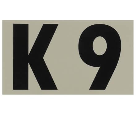 IR Tools IR K-9 - Black/Tan