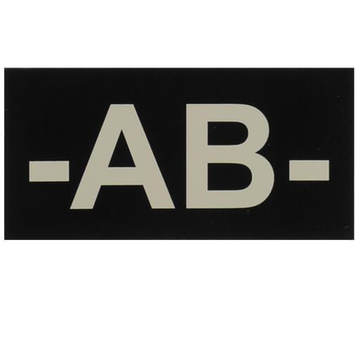 IR Tools IR -AB- Blood Type - Tan/Black