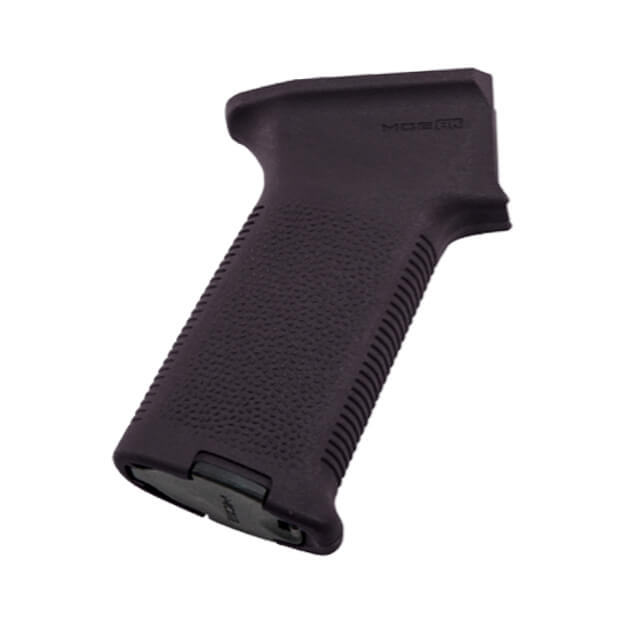 MAGPUL MOE AK Pistol Grip for AK-47/74 - Plum