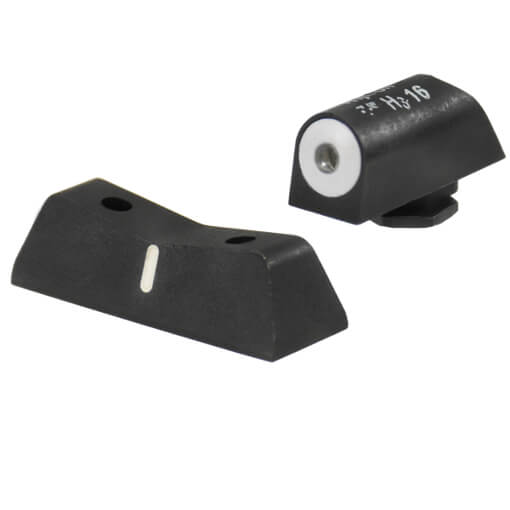 XS Sights Glock 42/43 Big Dot Tritium Express Set