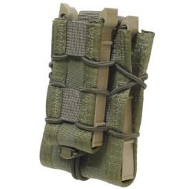High Speed Gear Double Decker Taco - Olive Drab Green