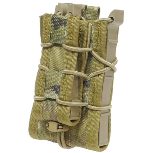 High Speed Gear Double Decker Taco - Multicam