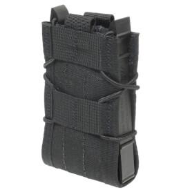 High Speed Gear Rifle Taco LT Molle - Black