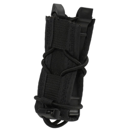 High Speed Gear Pistol Taco LT Molle - Black