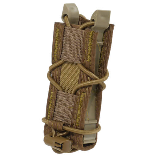 High Speed Gear Pistol Taco LT Molle - Coyote Brown