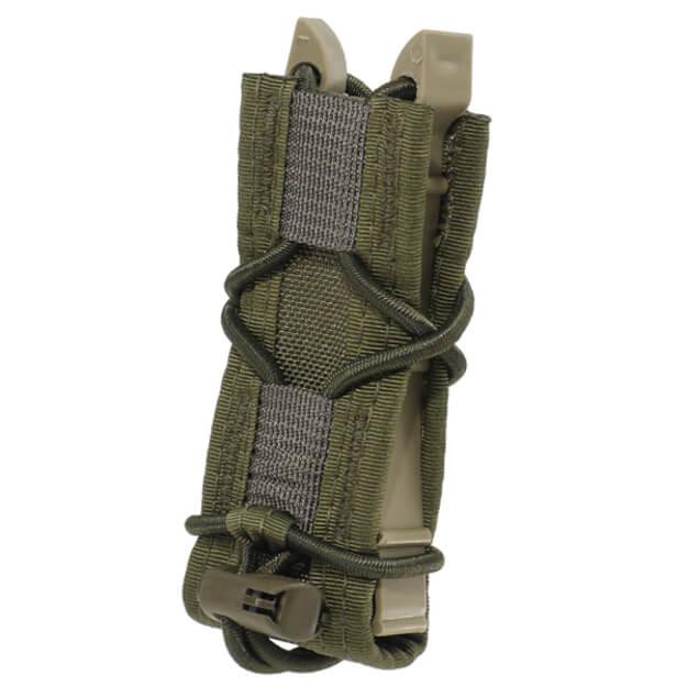 High Speed Gear Pistol Taco LT Molle - Olive Drab Green