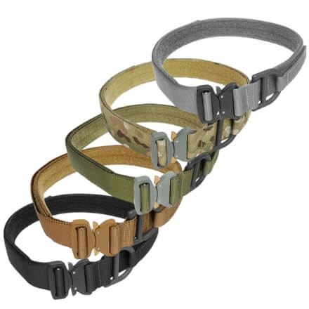 "High Speed Gear Cobra 1.75"" Rigger Belt w/Velcro"