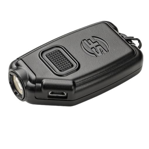 Surefire 5/60/300 Lumen Compact Pocket Light