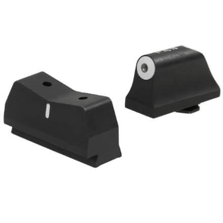 XS Sights Glock 17/19 Suppressor Height Big Dot Tritium Express Set