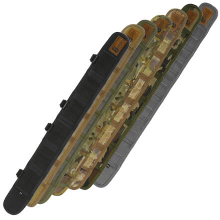 High Speed Gear Slim Sure Grip Padded Slotted Belt