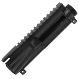 DSG AR15 Stripped Upper Receiver - No Logo No T-Marks