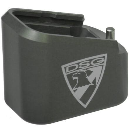 Taran Tactical Glock Firepower +5/+6 Base Pad Kit - Olive Drab Green
