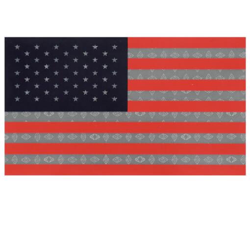 IR Tools IR US Army American Flag - Red White & Blue