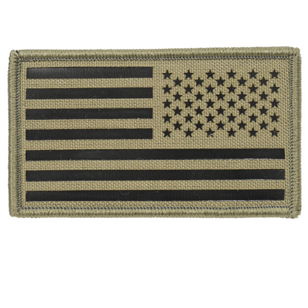 IR Tools IR Hybrid American Flag Reverse - Tan