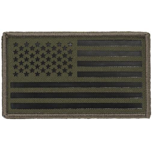IR Tools IR Hybrid American Flag - Olive Drab Green