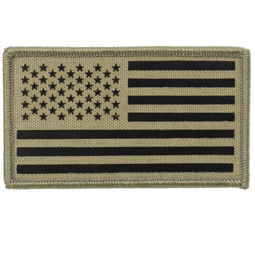 IR Tools IR Hybrid American Flag - Tan