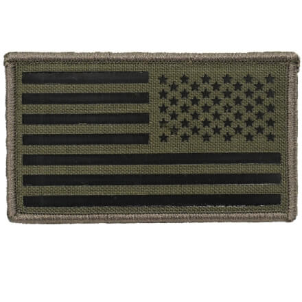 IR Tools IR Hybrid American Flag Reverse - Olive Drab Green