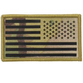 IR Tools IR Hybrid American Flag Reverse - Multicam