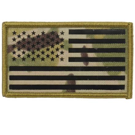 IR Tools IR Hybrid American Flag - Multicam