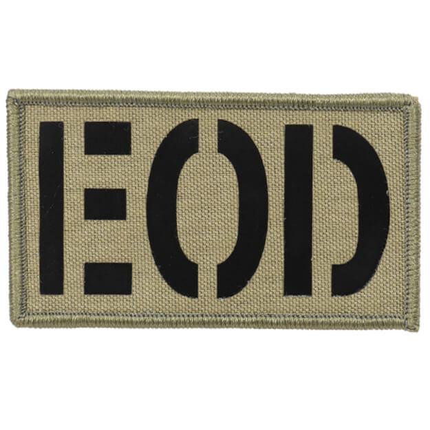 IR Tools IR Hybrid EOD - Tan