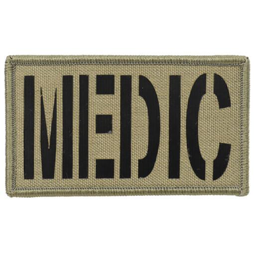 IR Tools IR Hybrid MEDIC - Tan