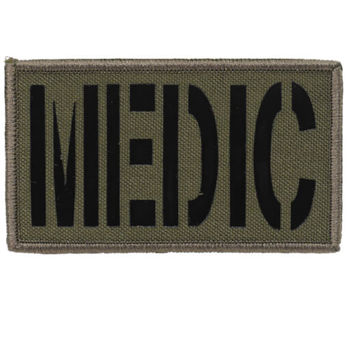 IR Tools IR Hybrid MEDIC - Olive Drab Green