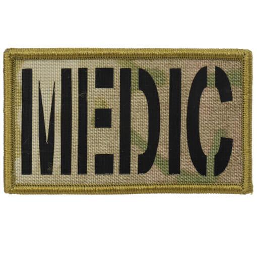 IR Tools IR Hybrid MEDIC - Multicam