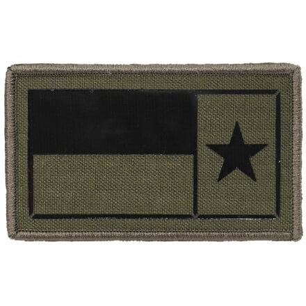IR Tools IR Hybrid Texas Flag Reverse - Olive Drab Green