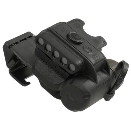 Surefire HL1-A Helmet Light Light BLU/WH/IR LED - Black