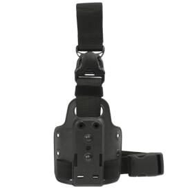 Safariland 6005-10 Single Strap Leg Shroud w/Quick Release Leg Strap