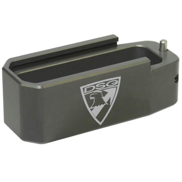Taran Tactical Firepower PMAG 5.56mm Base Pad - Olive Drab Green