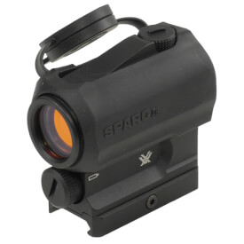 Vortex Sparc AR 2 MOA Red Dot - Multi Height Mount System