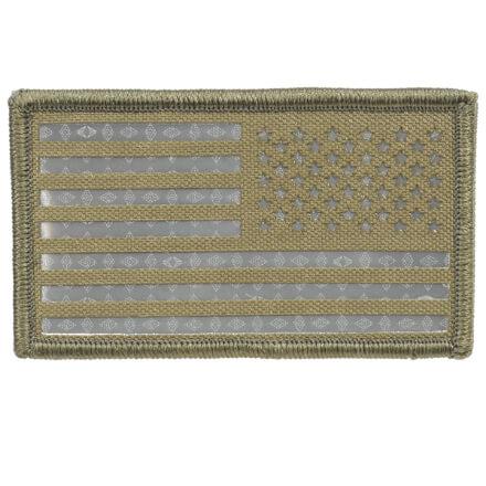 IR Tools IR Hybrid Garrison American Flag Reverse - Tan